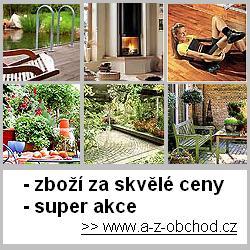 www.a-z-obchod.cz: zboží za skvělé ceny